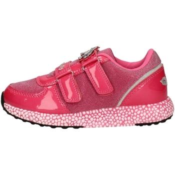 Scarpe Bambina Sneakers basse Lelli Kelly LK7870 FUCSIA