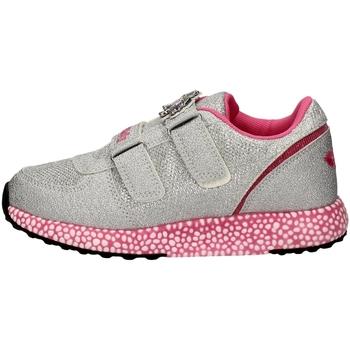 Scarpe Bambina Sneakers basse Lelli Kelly LK7870 ARGENTO