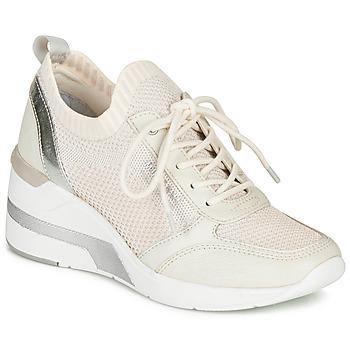 Scarpe Donna Sneakers basse Mustang 1303303-203 Bianco