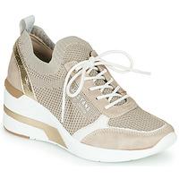 Scarpe Donna Sneakers basse Mustang 1303303-4 Beige