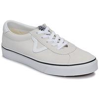 Scarpe Sneakers basse Vans UA Vans Sport Bianco