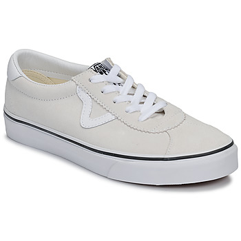 Scarpe Sneakers basse Vans VANS SPORT Bianco