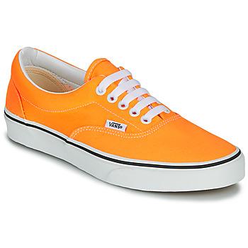 Scarpe Donna Sneakers basse Vans ERA NEON Arancio