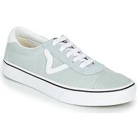 Scarpe Donna Sneakers basse Vans VANS SPORT Blu