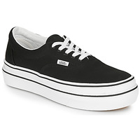 Scarpe Donna Sneakers basse Vans SUPER COMFYCUSH ERA Nero