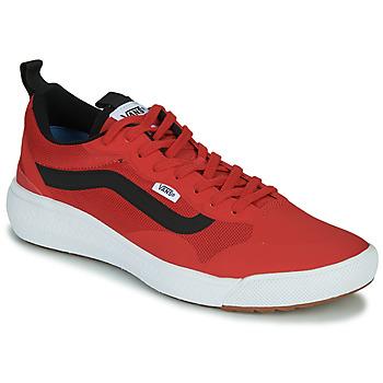 Scarpe Uomo Sneakers basse Vans ULTRARANGE EXO Rosso