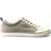Scarpe Uomo Sneakers basse Samsonite ATRMPN-11148 Grigio