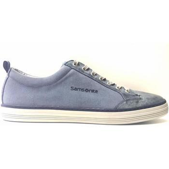 Scarpe Uomo Sneakers basse Samsonite ATRMPN-11149 Blu