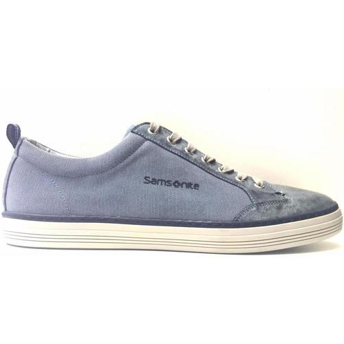 100% di alta qualità acquista online nuova versione Samsonite ATRMPN-11149 Blu - Scarpe Sneakers basse Uomo 59,00 €