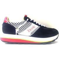 Scarpe Donna Sneakers basse Etonic ATRMPN-11151 Nero