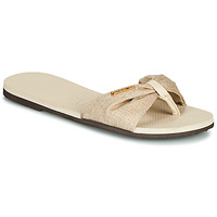Scarpe Donna Infradito Havaianas YOU SAINT TROPEZ MATERIAL Beige
