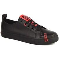 Scarpe Donna Sneakers basse Big Star INT1222B Nero