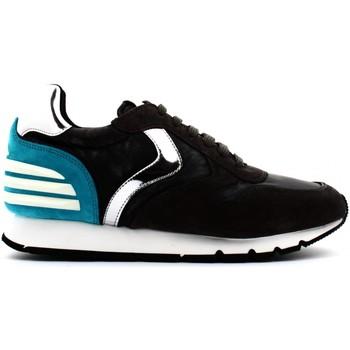 Scarpe Donna Sneakers basse Voile Blanche scarpe donna sneakers 0012014292.01.1B68 JULIA Antracite / turchese
