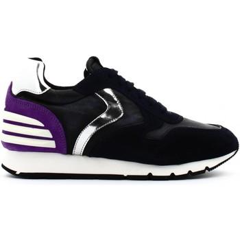 Scarpe Donna Sneakers basse Voile Blanche scarpe donna sneakers 0012014292.01.1C19 JULIA Blu / viola