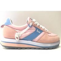Scarpe Donna Sneakers basse Etonic ATRMPN-11158 Rosa