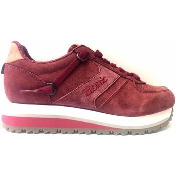 Scarpe Donna Sneakers basse Etonic ATRMPN-11160 Rosso