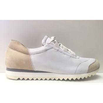 Scarpe Donna Sneakers basse Franca ATRMPN-11165 Bianco