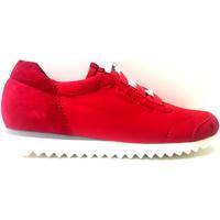 Scarpe Donna Sneakers basse Franca ATRMPN-11166 Rosso