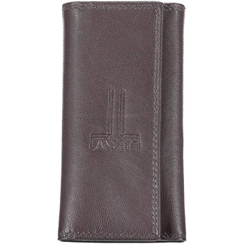 Accessori Uomo Portachiavi Lancetti WA040635 MARRONE BROWN