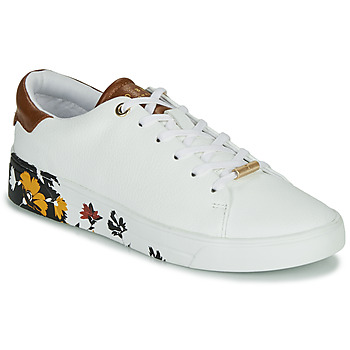 Scarpe Donna Sneakers basse Ted Baker WENIL White