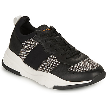 Scarpe Donna Sneakers basse Ted Baker WEVERDS Nero