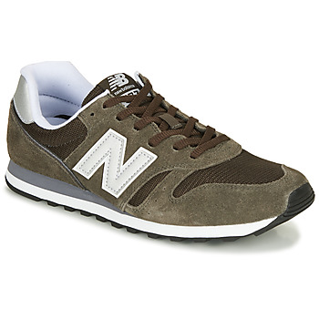 Scarpe Uomo Sneakers basse New Balance 373 Khaki