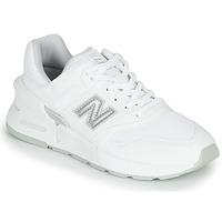 Scarpe Sneakers basse New Balance 997 White