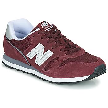 Scarpe Sneakers basse New Balance 373 Burgundy