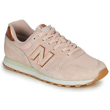 Scarpe Donna Sneakers basse New Balance 373 Rosa