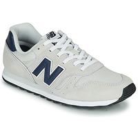 Scarpe Sneakers basse New Balance 373 Beige / Marine