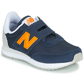 Scarpe Unisex bambino Sneakers basse New Balance 720 Navy /  yellow