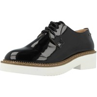 Scarpe Donna Derby MTNG PINKY Nero