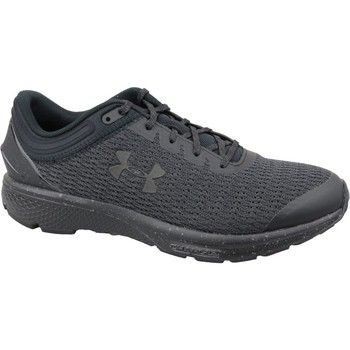Scarpe Uomo Running / Trail Under Armour Charged Escape 3 Nero