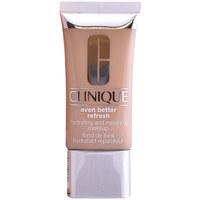 Bellezza Donna Fondotinta & primer Clinique Even Better Refresh Makeup cn52-neutral 30 ml
