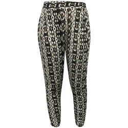 Abbigliamento Donna Pantaloni morbidi / Pantaloni alla zuava Dress Code Pantalon CT-5672C Vert Verde