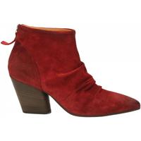 Scarpe Donna Stivaletti Mat:20 SAYO rosso-barolo