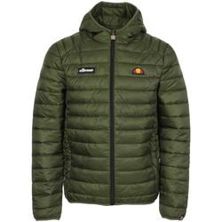 Abbigliamento Uomo Piumini Ellesse Lombardy Padded Jacket Verde