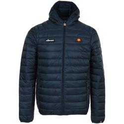 Abbigliamento Uomo Piumini Ellesse Lombardy Padded Jacket Blu