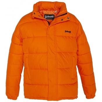Abbigliamento Donna Piumini Schott Doudoune    NEBRASKA W  Orange Arancio