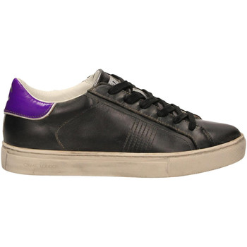 Scarpe Donna Sneakers basse Crime London BEAT 20-black-nero