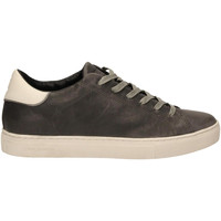 Scarpe Uomo Sneakers basse Crime London BEAT 30-grey-grigio