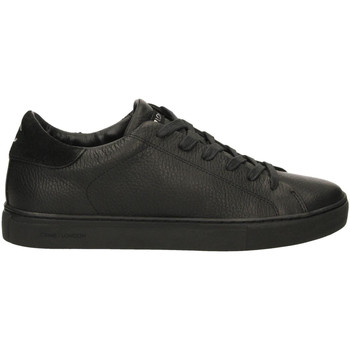 Scarpe Uomo Sneakers basse Crime London BEAT 20-black-nero