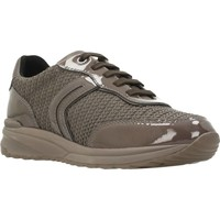 Scarpe Donna Sneakers basse Geox D AIRELL A Marrone