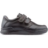 Scarpe Unisex bambino Sneakers basse Biomecanics COLEGIAL BENJAMIN BROWN