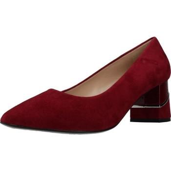 Scarpe Donna Derby & Richelieu Argenta 5107 3 Rosso