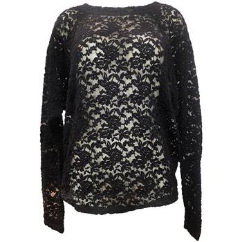 Abbigliamento Donna Top / Blusa Charlie Joe Top ZUCCA Noir Nero
