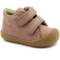 Scarpe Bambina Scarpette neonato Naturino NAT-CCC-12904-RO Rosa