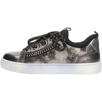 Scarpe Bambina Sneakers basse Nero Giardini A830570F Piombo