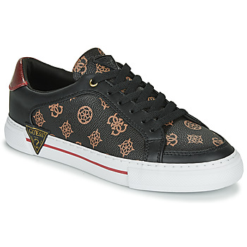 Scarpe Donna Sneakers basse Guess FL5GRA-FAL12-BREED Marrone