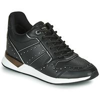 Scarpe Donna Sneakers basse Guess FL5REJ-ELE12-BLACK Nero